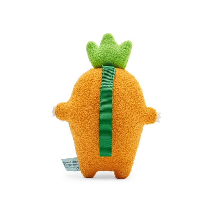 Ricecrunch Mini Plush Toy