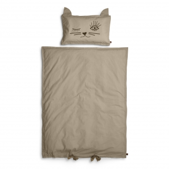 Dekbedset Kindness Cat