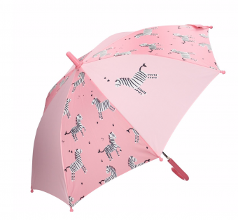 Umbrella Kidzroom Fearless & Cuddle Pink